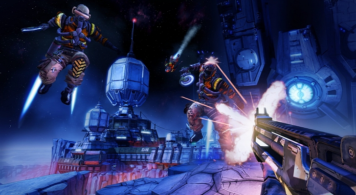 Borderlands-The-Pre-Sequel-Will-Be-Smaller-than-Borderlands-2-Might-Have-Lower-Price