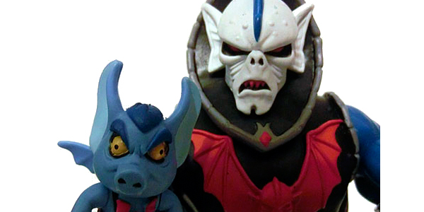 Filmation Hordak 3