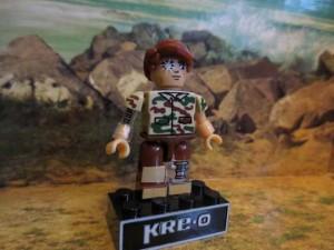 GI Joe KreO Ser 3014