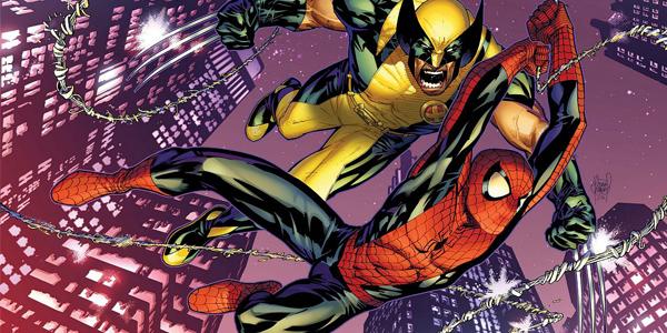 Kastors Korner TPB Pick of the Week: Astonishing Spider-Man & Wolverine