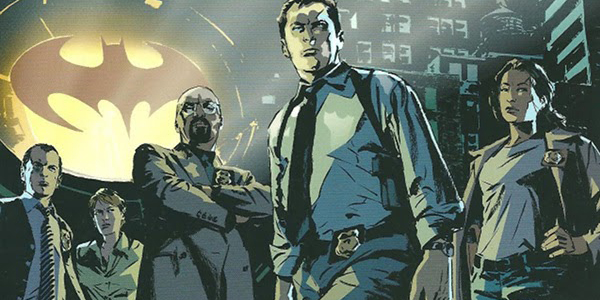 With the announcement of the fall pick up, Gotham promotes three actors to series regulars.