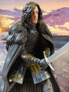 GOT Jon Snow Dark Horse006