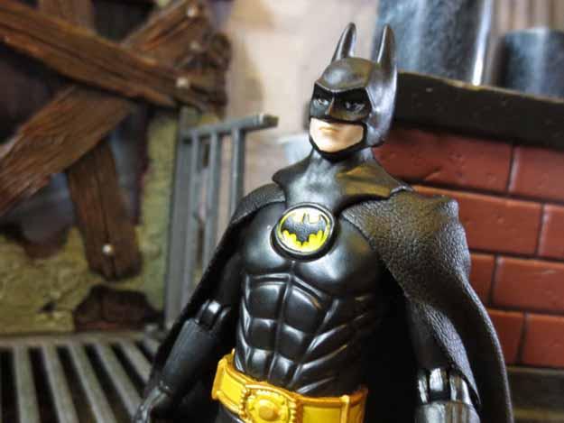 Multiverse Batman 89021