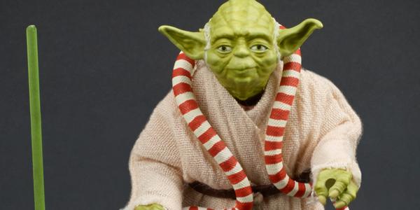 Yoda Feat