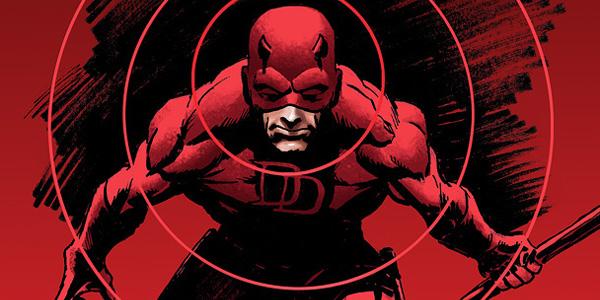 Charlie Cox is Daredevil in Netfilx Series