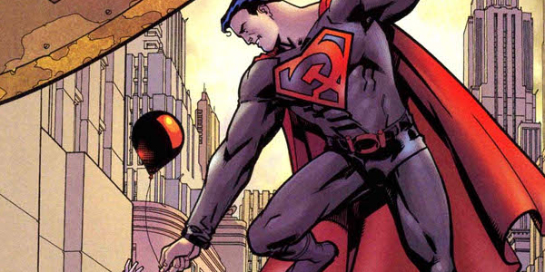 TPB Pick of the Week: Superman: Red Son
