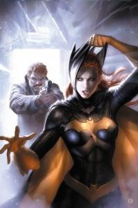 Batgirl Wanted