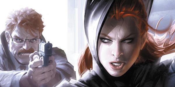 Batgirl Wanted TPB