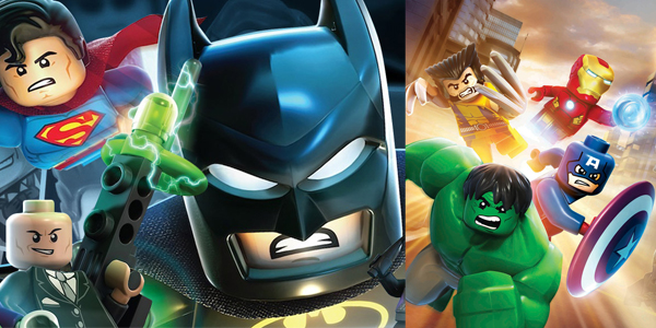 It has been decades since the characters from Marvel and DC have tussled, and it is about time they went at it again. Lego has the ability to make it happen, but will they is the real question.