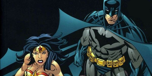 TPB Pick of the Week: Batman: False Faces