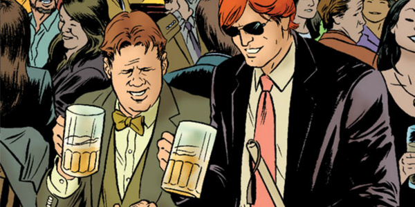 Marvel announced yesterday that actor Elden Henson will join the Netflix Daredevil series as Foggy Nelson.