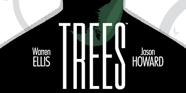 cover art for trees #2
