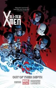 All New X-Men Volume 3