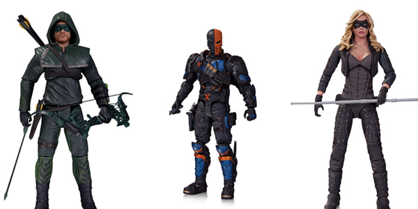 DC Collectibles SDCC14 Preview