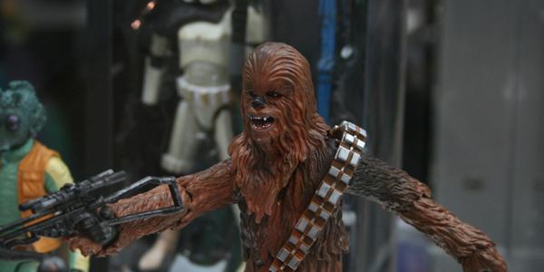 SDCC 14 Hasbro Star Wars Kastors Korner