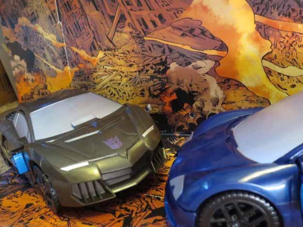 Transformers Flip n Change 026