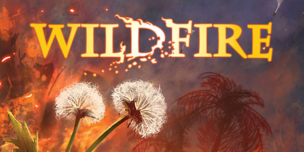 cover for wildfire #2