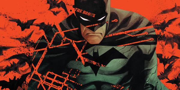 Batman NYCC