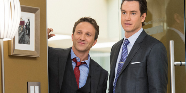 Franklin and Bash 401