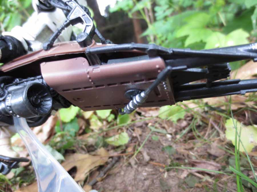 SW Black Speeder Bike 024