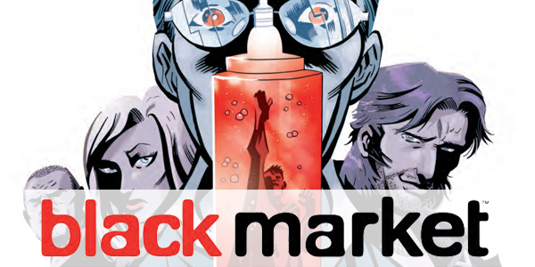 cover for black market #1