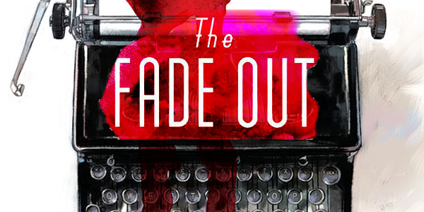 cover for fade out #1