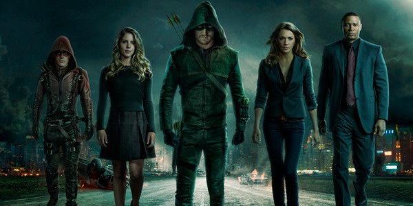 Arrow Season 3 featured image