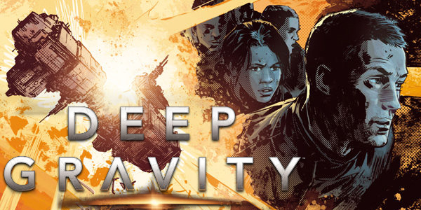 cover for deep gravity 2