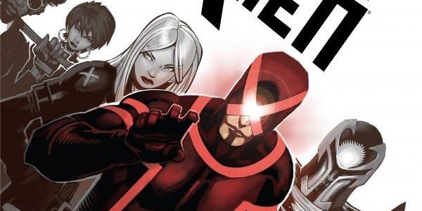 TPB Pick of the Week: Uncanny X-Men-Revolution
