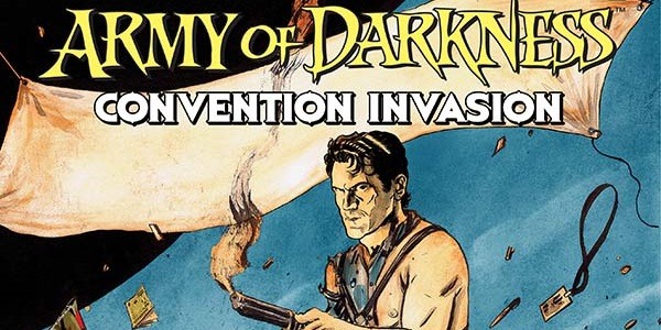 AOD Convention Invasion Featured
