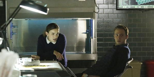 "TV Korner: Agents of S.H.I.E.L.D. 2.03-""Making Friends and Influencing People"""