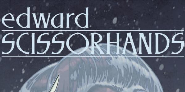 Edward Scissorhands featured