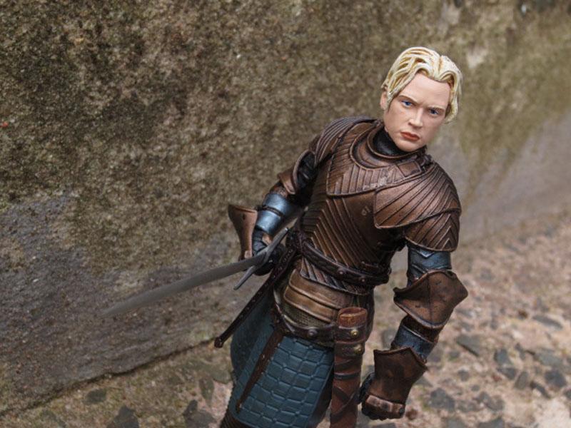 GOT Brienne Funko 011