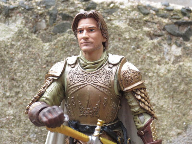 GOT Legacy Jaime Lannister 008