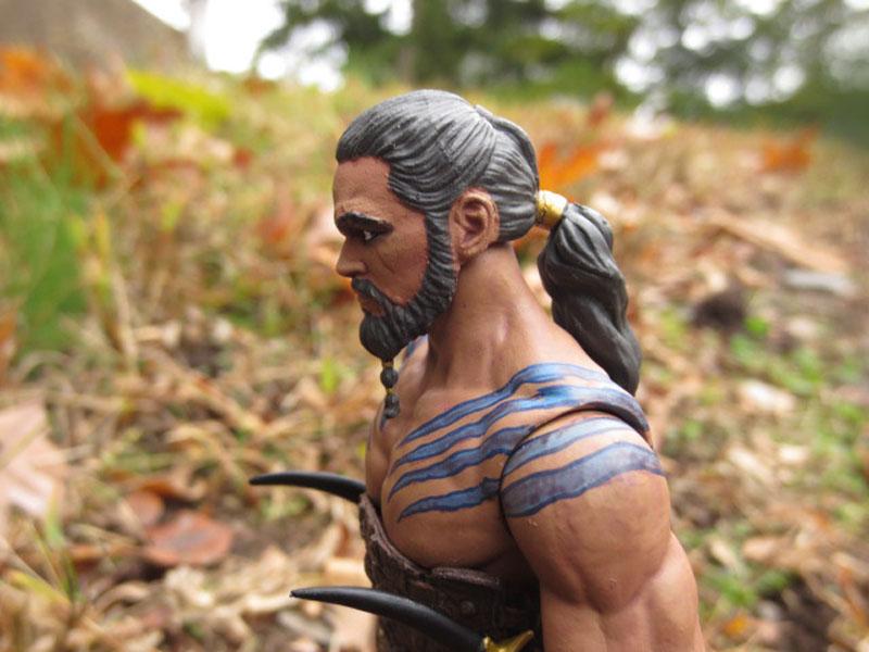 GOT Legacy Khal Drogo 005