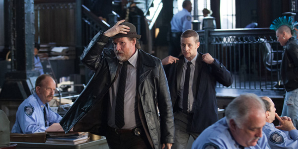 "TV Korner: Gotham 1.03- ""The Balloonman"""