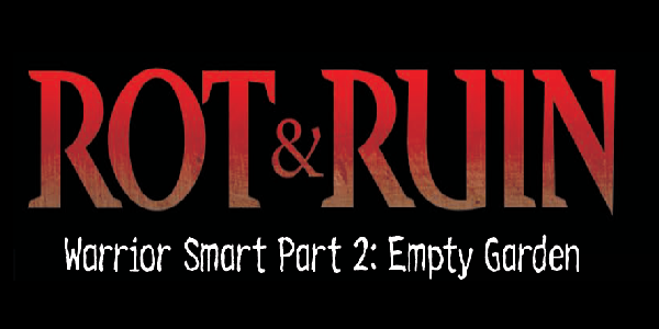 Rot & Ruin #2 featured