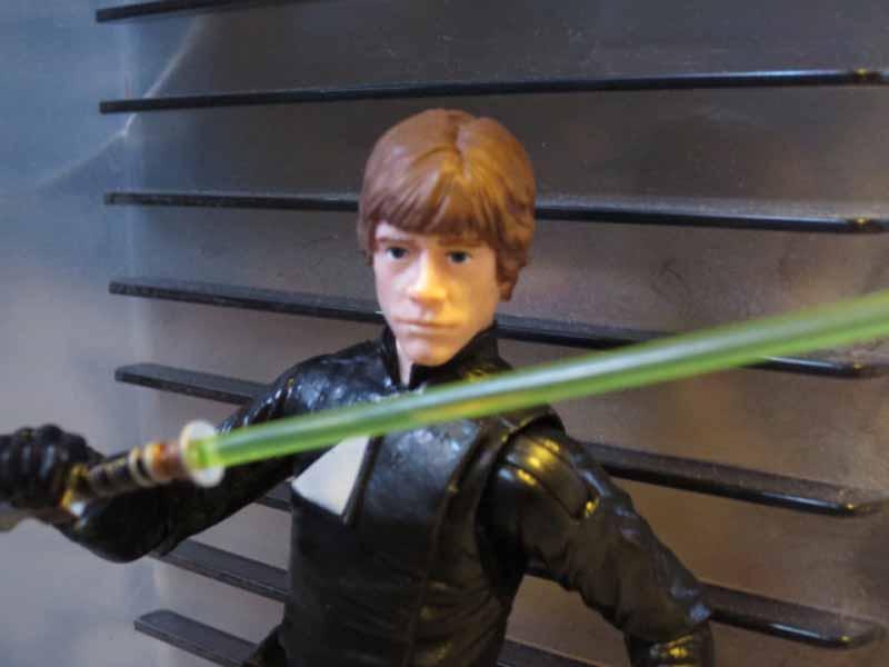 SW Black Jedi Luke Skywalker029