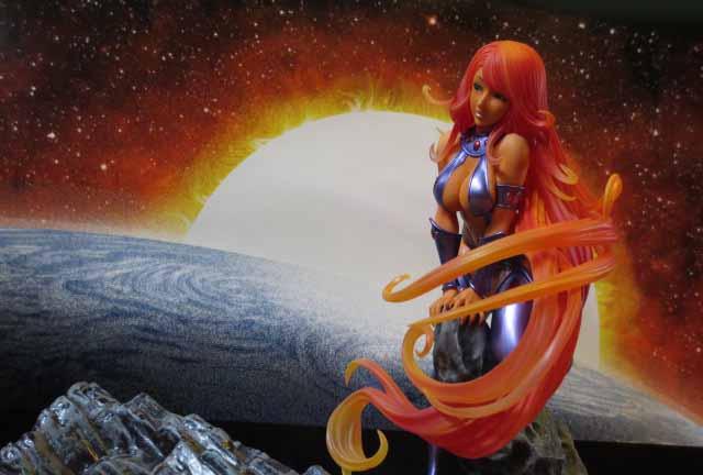 Starfire Bishoujo Koto 001