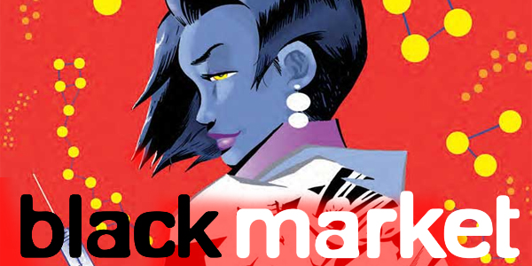 cover for black market #3