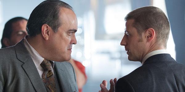 """TV Korner: Gotham 1.05- """"Viper"""""""