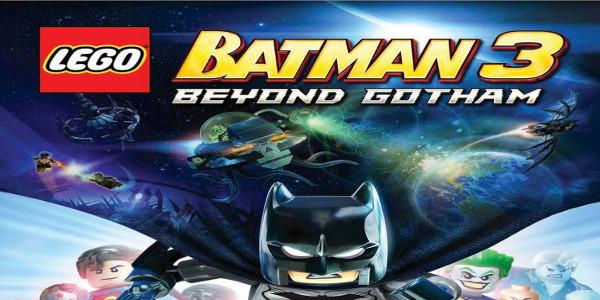 lego batman 3 banner