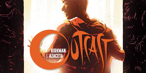 cover for Outcast #4
