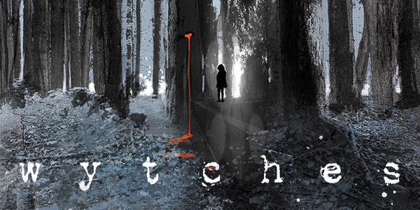 cover for wytches #1