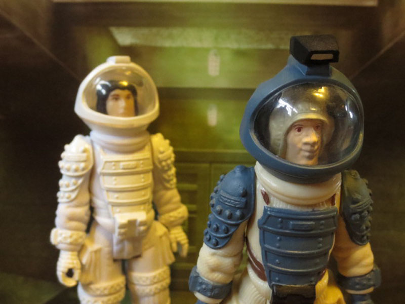 Alien ReAction Series 2 007