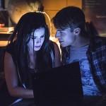 Arrow5 Felicity and Guy