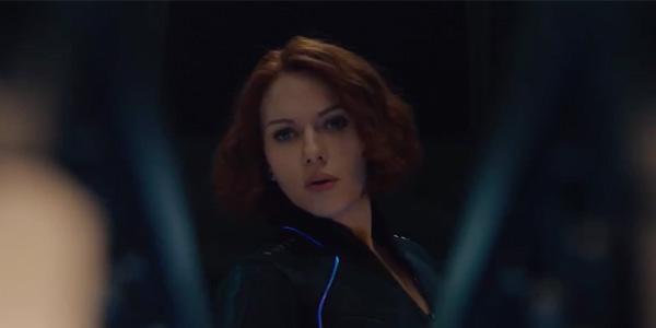 Avengers Feat