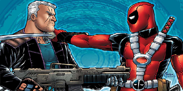 Cable and Deadpool featured