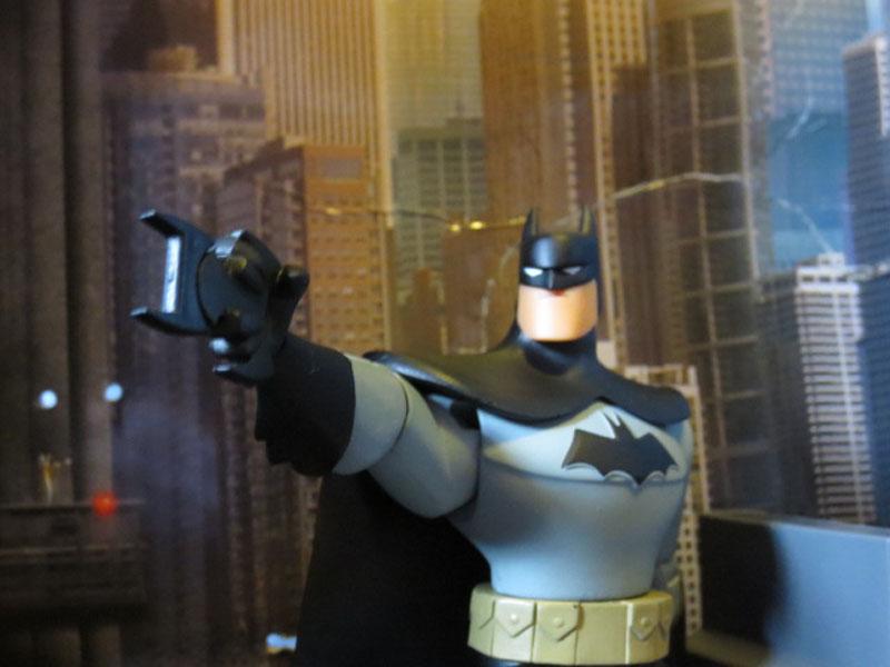 DC Collectibles Batman BTAS 015