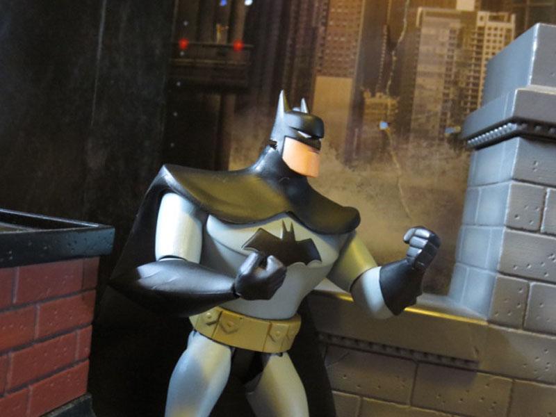 DC Collectibles Batman BTAS 020